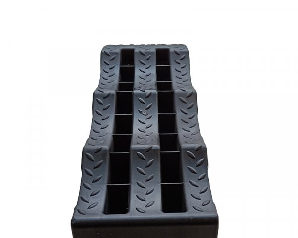 RV Leveling Plastic Wheel Ramp